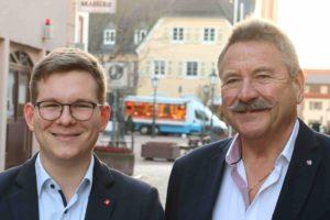 Neuausrichtung der SPD Gernsheim